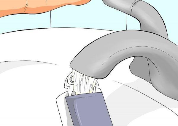 Ирригатор для полости рта и зубов — качественная очистка от налёта