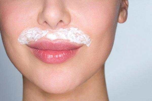 Избавляемся от волос на лице: обзор эффективных методов