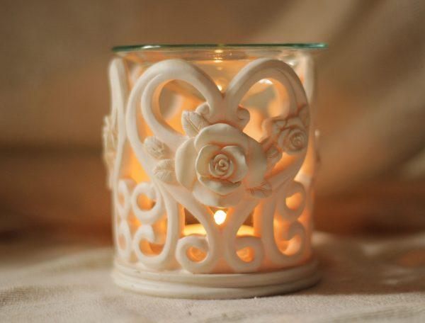 Изготовление аромалампы своими руками в домашних условиях