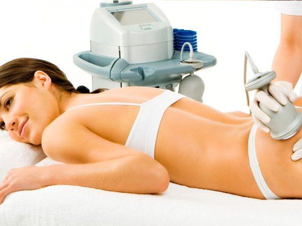 Как бороться с целлюлитом при помощи аппаратного массажа