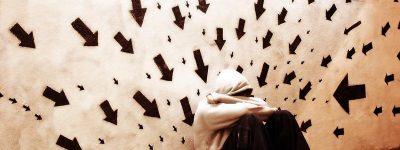 Как избавиться от чувства тревоги и беспокойства внутри?