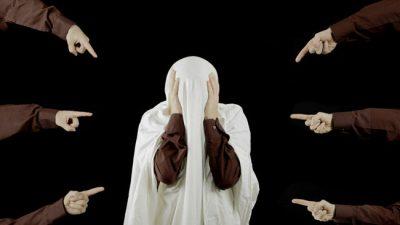 Как избавиться от чувства вины и простить себя?