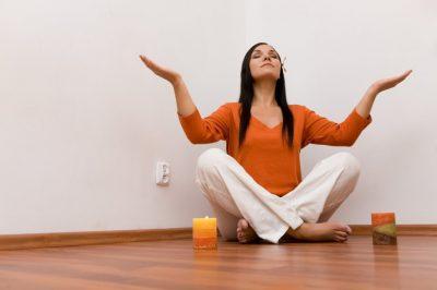 Как избавиться от стресса, депрессии, тревоги и нервов?