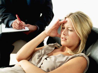 Как лечить депрессию у женщин и мужчин?