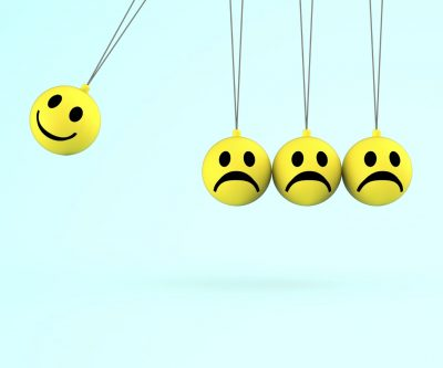 Как научиться мыслить позитивно и притягивать успех?