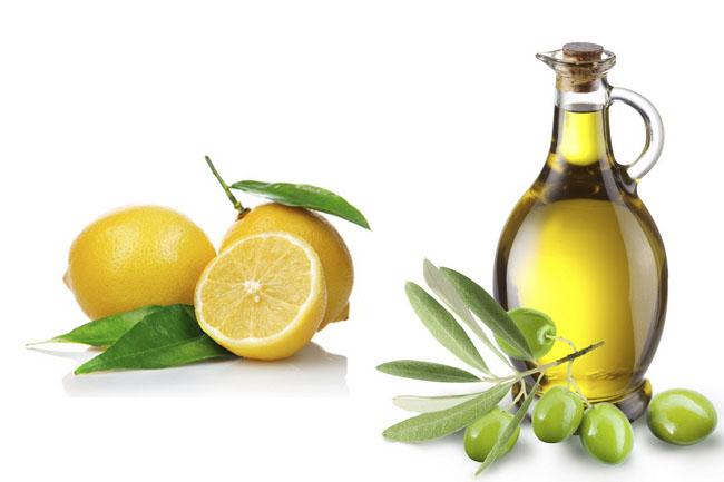 Как очистить печень оливковым маслом и лимоном в домашних условиях