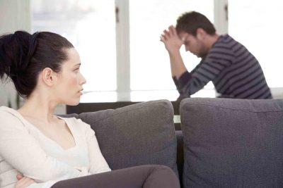 Как пережить развод с женой?
