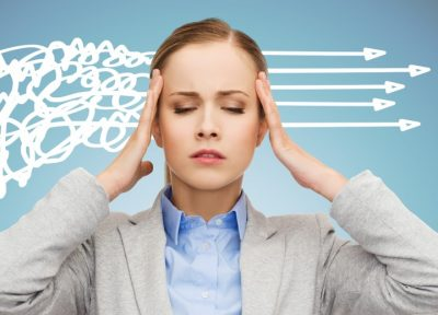Как победить депрессию и стресс?