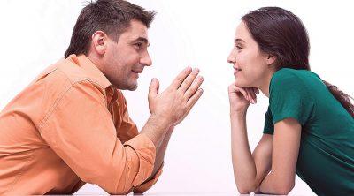 Как понять, что ты нравишься мужчине?