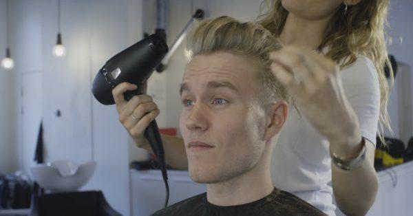 Как повторить причёску Егора Крида