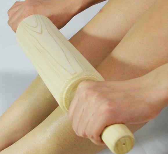 Как правильно выполнять антицеллюлитный массаж в домашних условиях