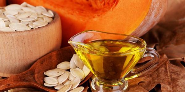 Как применяется и насколько эффективно тыквенное масло для похудения?
