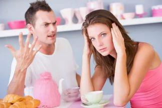Как вернуть жену, если она не хочет отношений?