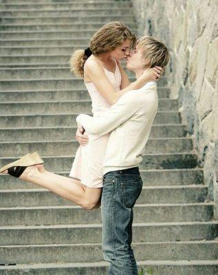 Как влюбить в себя парня, которого любишь?