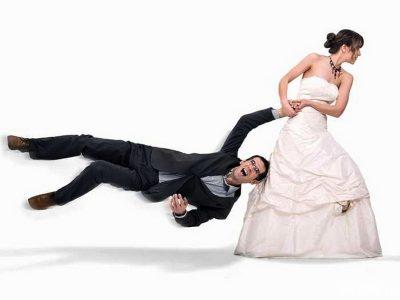 Как женить на себе разведенного мужчину?