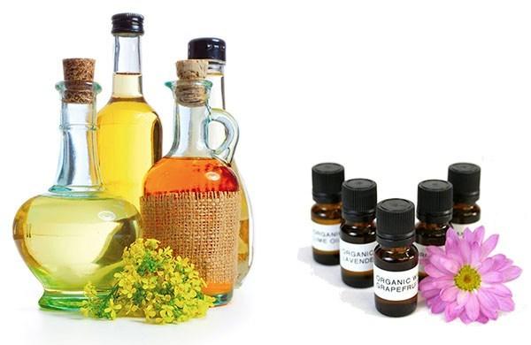 Какие масла лучше использовать для похудения: таблица самых эффективных