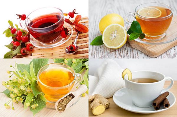 Какой чай лучше пить при похудении: обзор аптечных брендов и домашних рецептов