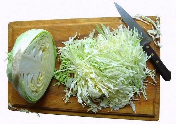 Капуста для похудения: можно ли есть, рецепты диетических блюд (супов и салатов), меню на неделю