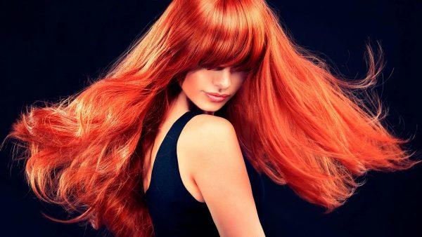 Касторовое масло для волос: один ответ на множество бед