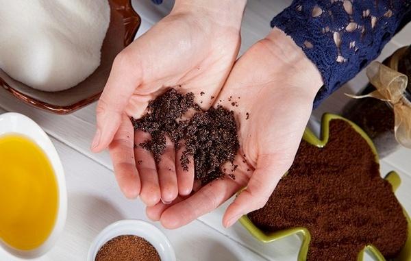 Кофейное обёртывание для похудения в домашних условиях: лучшие рецепты и пошаговая инструкция