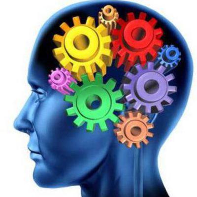 Когнитивные расстройства личности