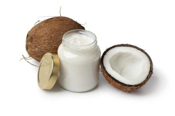 Кокосовое масло для безупречного загара