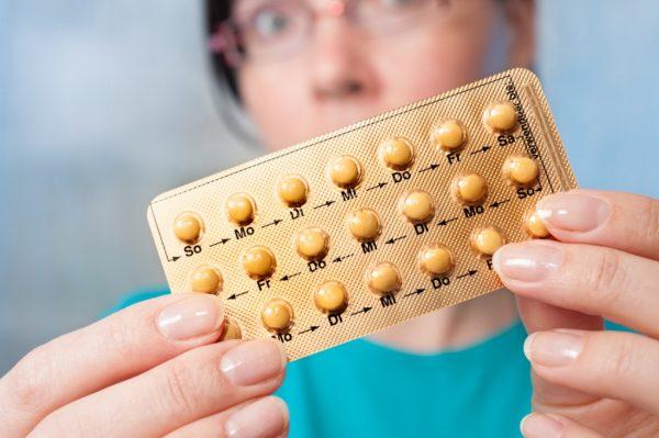 Контрацепция после 40 лет: обзор популярных средств предохранения