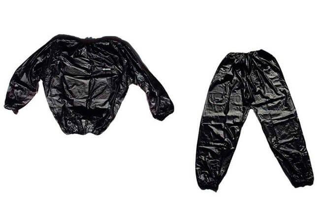 костюм сауна для похудения спортмастер купить декатлон