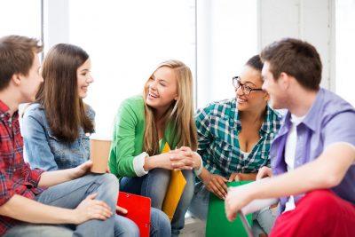 Культура общения, формирование делового общения