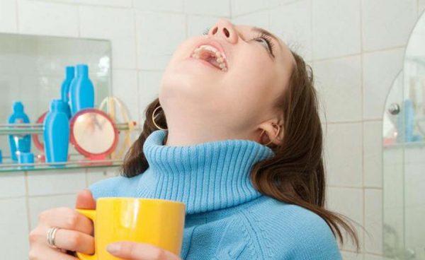 Лечение и профилактика простудных заболеваний с помощью эфирных масел