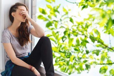 Летняя депрессия – как справиться