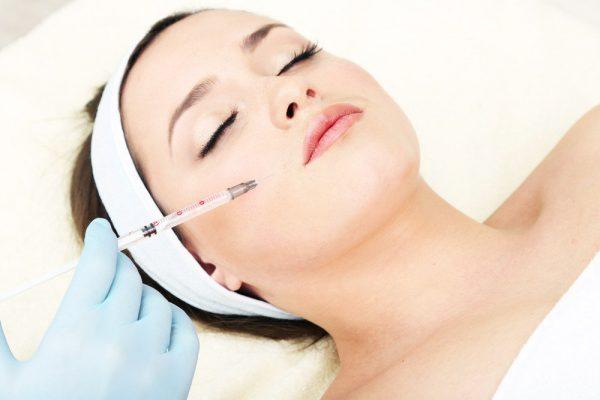 Лифтинг кожи с помощью процедуры биоревитализации