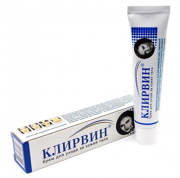 Лосьон Клирвин: дешёвое средство от прыщей и пятен на лице