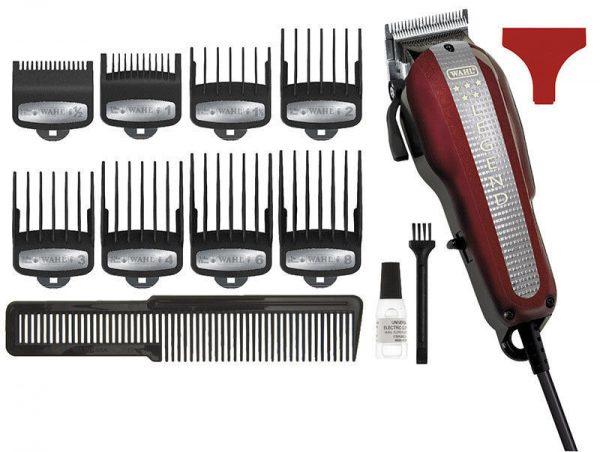 Машинки для стрижки волос: как выбрать, обзор популярных моделей