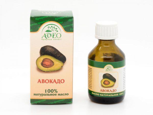 Масло авокадо в уходе за лицом: увлажняет, лечит, омолаживает