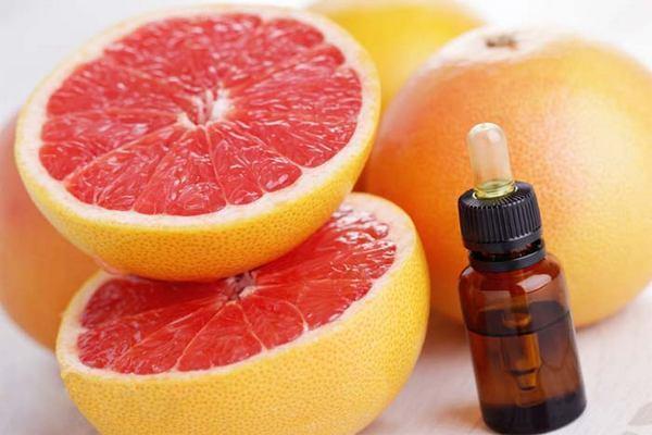Масло грейпфрута для похудения: свойства, применение, потенциальные результаты