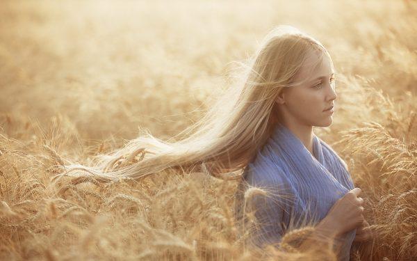 Масло зародышей пшеницы: применение для ухода за волосами