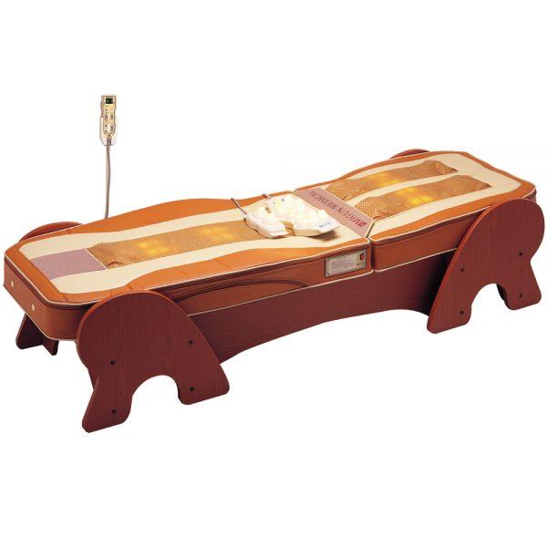 Массажные кровати: описание, вред и польза, популярные модели