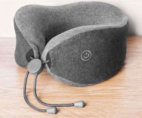 Массажные подушки для шеи и плеч: виды и рекомендации к выбору