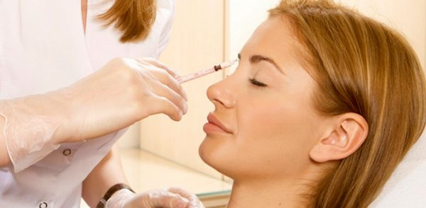 Мезотерапия: омоложение для зоны вокруг глаз