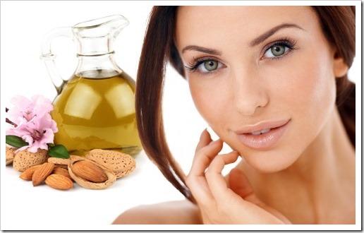 Миндальное масло — любимое косметическое средство царицы Клеопатры и Жозефины