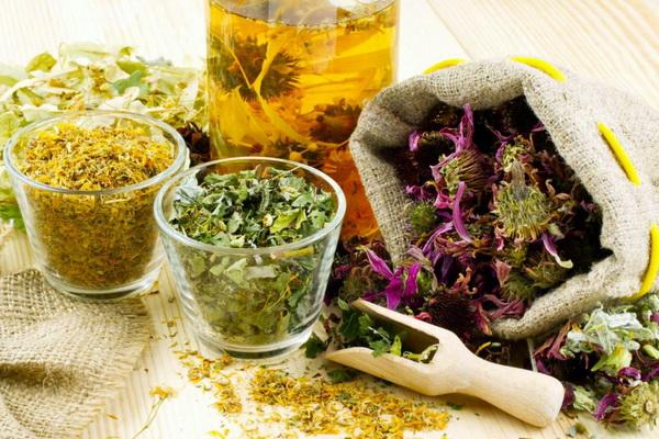 Мочегонные травы для похудения: список самых эффективных и безвредных, правила применения