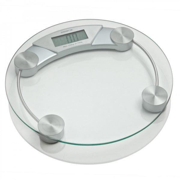 Напольные электронные весы «Поларис»: обзор модельного ряда
