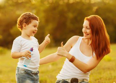 Непослушный ребенок 2, 3, 4 и 6 лет — как воспитывать?