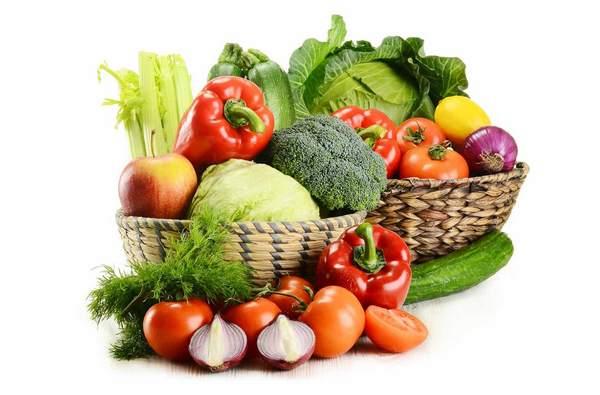 Несколько вариантов разгрузочного дня на овощах: подробные меню и результаты похудения