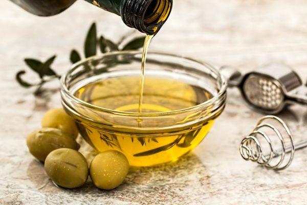 Оливковое масло: польза и применение