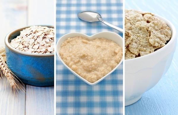 Овсянка для похудения: какую выбрать и как приготовить, рецепты (каши, смузи, хлопья)