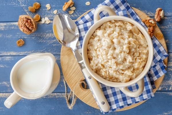 «Овсянка, сэр!» — как похудеть с помощью овсяной диеты: лучшие варианты с подробными меню и рецептами