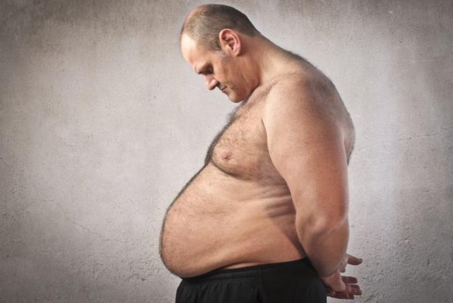 Ожирение по женскому типу у мужчин: как бороться с таким неприятным заболеванием