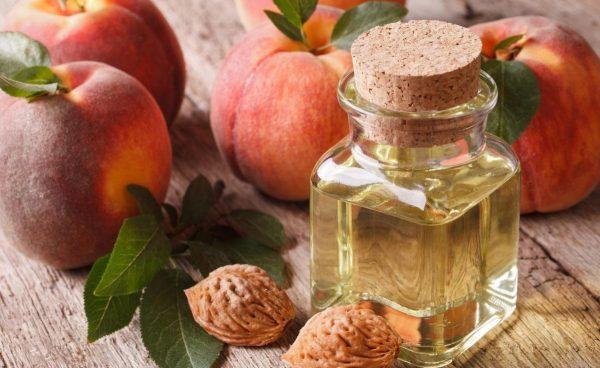 Персиковое масло для лечения заболеваний носа и горла